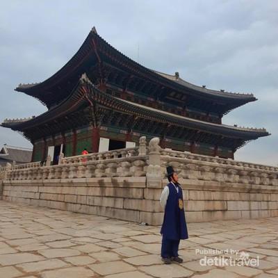 5 Destinasi Wajib Saat Traveling Ke Korea Selatan