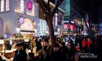 surganya street food dan fashion branded ada disini