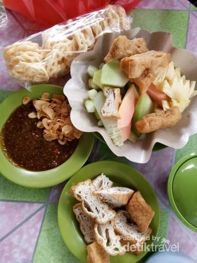 Liburan ke Malang, Ini Wisata Kulinernya