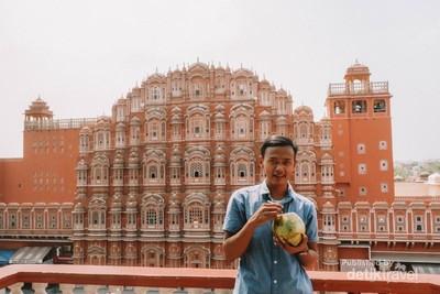 Foto-foto 5 Kota di India yang Instagramable