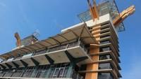 Menara Pandang Banjarmasin adalah salah satu ikon wisata Kota Banjarmasin