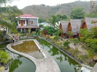 Kawasan Budaya Waliha Emas