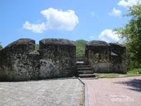 Benteng Otanaha, Saksi Bisu sejarah perjuangan Rakyat Gorontalo melawan penjajah