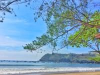 Cantiknya Pantai Sine di Tulungagung