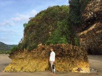 Foto-foto di Batu Karang pun bisa