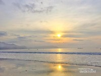 Pantai Sine, Bali-nya Tulungagung