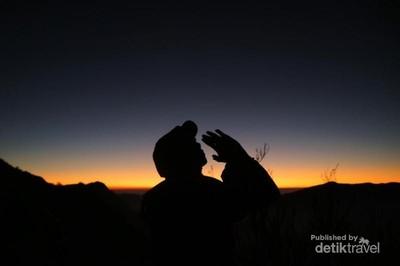Sunrise Bromo yang Bikin Gagal Move On