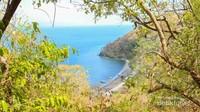 Surga kecil yang berada di utara Sumbawa