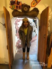 Welcome to Teddy Bears Kingdom