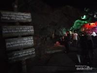 Kisah awal mula Gua Lawa dijadikan tempat wisata