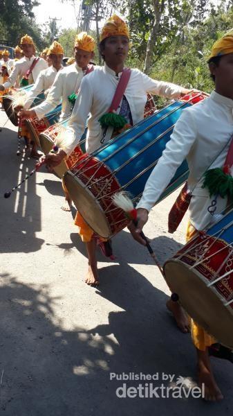 Musik khas Lombok
