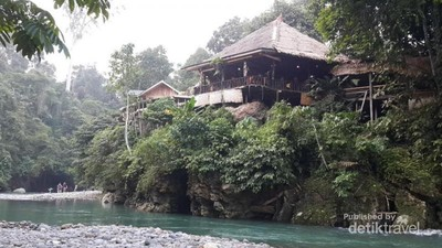 Surga Tersembunyi di Sumatera Utara