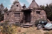 Rumah Hagrid