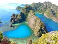 Teluk Cinta Dafalen