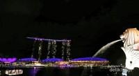 Iconik singapore