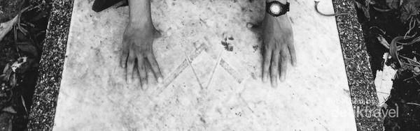 Makam Freemason