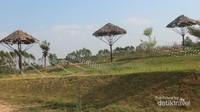 Teknologi pertanian tradisional Thailand dapat kita temukan di tempat ini