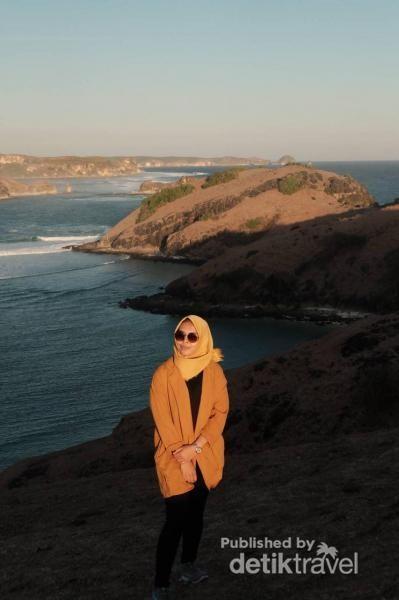 Cerita Mengelilingi Destinasi Mainstream Pulau Lombok