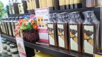 Aneka produk kecantikan yang dibuat dari madu