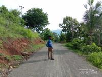 Listrik juga sudah masuk ke Pulau Pura