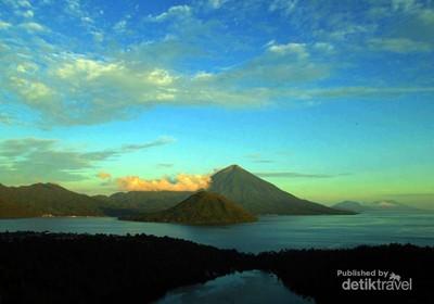 Eksotisme Maluku Utara dan Halmahera, Tidak Ada Duanya