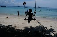 Privat Beach at Pattaya