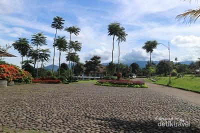 Resort Asyik Buat Liburan di Ciawi