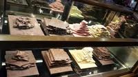 Coklat block lezat dengan berbagai varian rasa