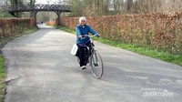 Asyiknya bersepeda di Kota Utrecht, aman dan nyaman