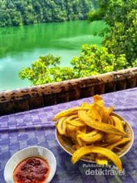 Penganan khas Ternate yang wajib dicoba saat berkunjung ke Ternate