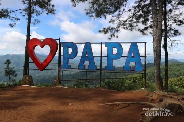 Panorama Pabangbon (PAPA)