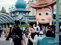 Wahana Toy Story