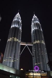 Menara kembar
