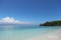 Indah dan Tenangnya Pantai Segui