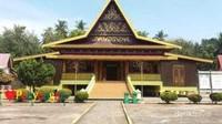 Balai Adat Melayu Pulau Penyengat
