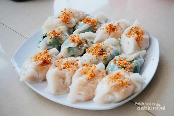 Aneka Kuliner Lezat Di Singkawang Wajib Coba