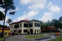 Malay Heritage Center, museum dan pusat kebudayaan Melayu di Singapura