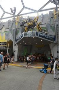 Transformers, favorit mulai dari anak kecil hingga orang dewasa