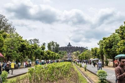 Wajah Eksotis Yogyakarta yang Selalu Mempesona