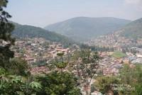 Kigali, ibu kota Rwanda