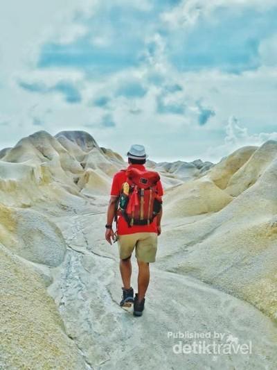 Cerita di Balik Kentalnya Adat Melayu Tanjung Pinang