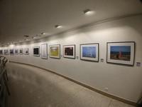 Ada juga pameran dari beragam karya fotografi yang artistik