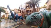 Dinosaurus gurun