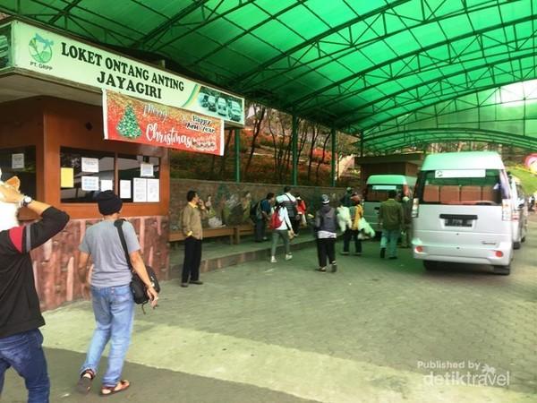 Lokasi Terminal