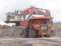 Giant Truck Uclid yang hanya dioperasikan di beberapa tambang saja, karena harga yang sangat mahal dan sangat besar. Menurut pemandu, driver yang operasionalkan Giant Truck ini ada yang perempuan. Ruang kemudi bagaikan kokpit yang sangat canggih, harga per unit konon mencapai harga Rp 30 Miliar per unit.