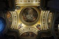 Didirikan antara tahun 1818 hingga 1858 oleh Auguste Montferrand, arsitek asal Prancis
