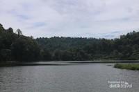Danau Situ Gunung