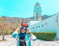 Bagi wisatawan muslim, disediakan mushola yang nyaman dan bersih