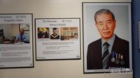 Foto Dr. Ho Kai Cheong