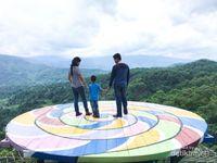 tempat wisata di bogor yang instagramable panorama pabangbon rh travel detik com